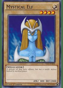 Mystical Elf - YS15-ENF02 - Common