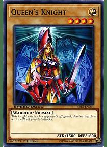 Queen's Knight - SBLS-EN004 - Common