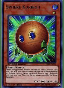 Sphere Kuriboh - SBLS-EN018 - Ultra Rare
