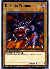 Dragon Zombie - SBLS-EN028 - Common