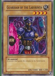 Guardian of the Labyrinth - MRD-083 - Common (español)