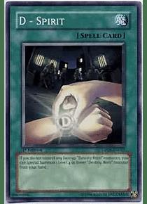 D - Spirit - DP05-EN017 - Common (jugada)