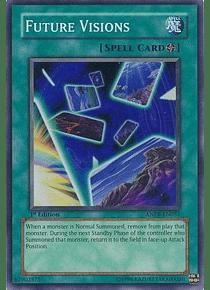 Future Visions - ANPR-EN051 - Super Rare
