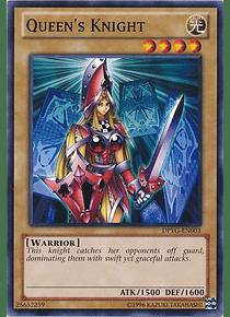 Queen's Knight - DPYG-EN003 - Common