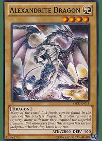 Alexandrite Dragon - YSKR-EN011 - Common