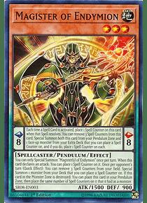 Magister of Endymion - SR08-EN003 - Common