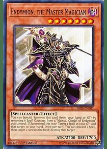 Endymion, the Master Magician - SR08-EN005 - Common