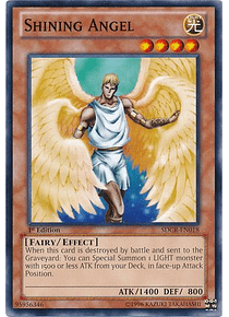 Shining Angel - SDCR-EN018 - Common