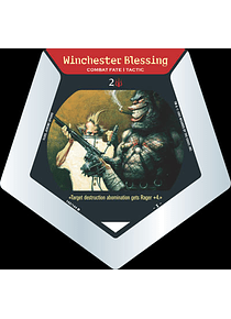 Winchester Blessing - C