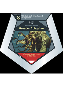 Greater Cthugian - R