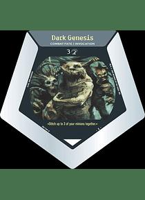 Dark Genesis - U