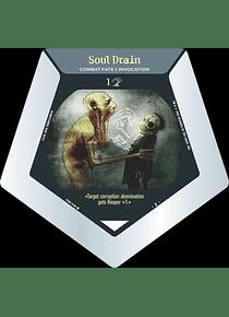 Soul Drain - C