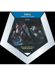 Halve - C