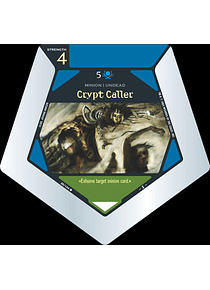 Crypt Caller - C