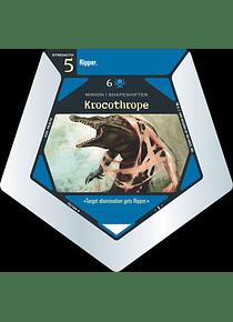 Krocothrope - U