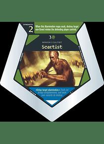 Scartist - C