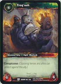 Trag'ush - 140/198 - Common