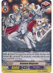 Rainbow Magician - BT03/056EN - Common (C)