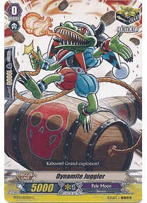 Dynamite Juggler - BT03/053EN - Common (C)