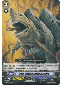 God-eating Zombie Shark - BT06/061EN - Common (C)