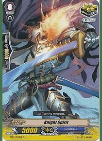 Knight Spirit - BT02/052EN - Common (C)
