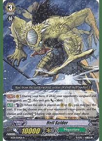 Hell Spider - BT01/039EN - Rare (R)