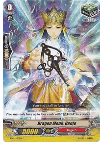Dragon Monk, Genjo - BT01/053EN - Common (C)