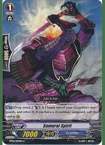 Samurai Spirit - BT02/050EN - Common (C)