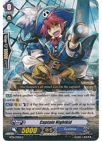 Captain Nightkid - BT06/071EN - Common (C)