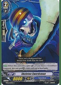 Skeleton Swordsman - BT02/049EN - Common (C)