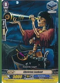 Skeleton Lookout - BT02/053EN - Common (C)