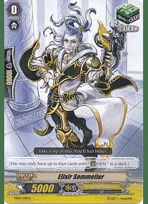 Elixir Sommelier - TD05/018EN