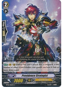 Providence Strategist - BT06/082EN - Common (C)