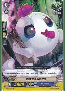 Rick the Ghostie - BT02/054EN - Common (C)