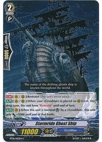 Stormride Ghost Ship - BT06/062EN - Common (C)