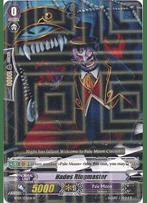 Hades Ringmaster - BT03/032EN - Rare (R)