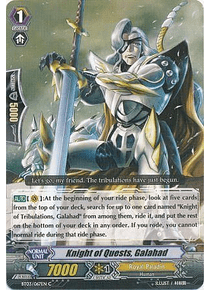 Knight of Quests, Galahad - BT03/067EN - Common (C)