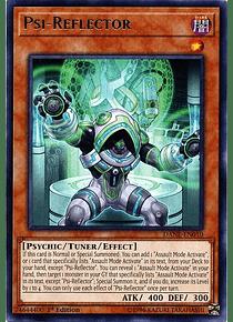 Psi-Reflector - DANE-EN010 - Rare