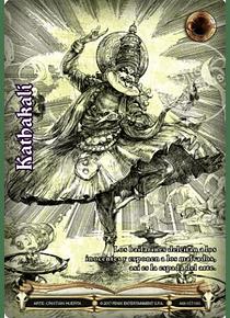 Kathakali - AM - O