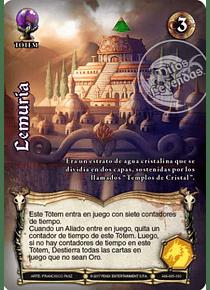 Lemuria - AM - R