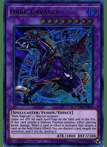 Dark Cavalry - DUPO-EN002 - Ultra Rare