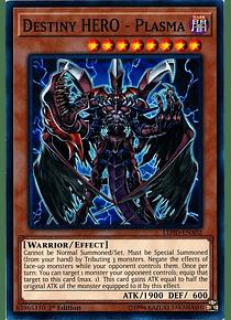 Destiny HERO - Plasma - LEHD-ENA02 - Common