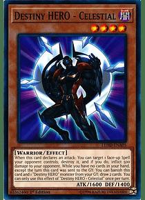 Destiny HERO - Celestial - LEHD-ENA05 - Common