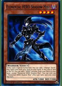 Elemental HERO Shadow Mist - LEHD-ENA15 - Common