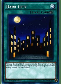 Dark City - LEHD-ENA20 - Common