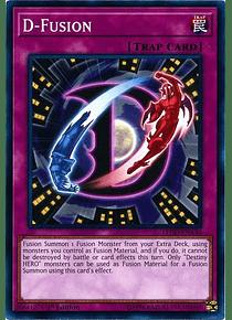 D-Fusion - LEHD-ENA30 - Common