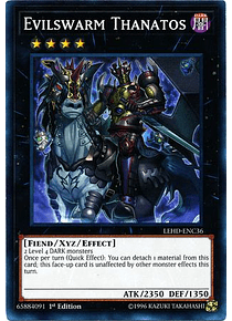 Evilswarm Thanatos - LEHD-ENC36 - Common
