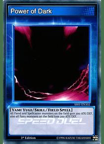 Power of Dark - SS01-ENAS1 - Common