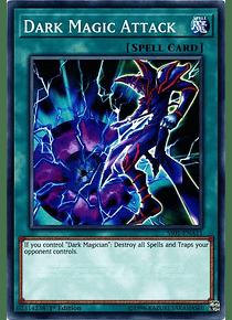 Dark Magic Attack - SS01-ENA11 - Common