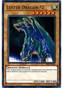 Luster Dragon #2 - SS02-ENA04 - Common